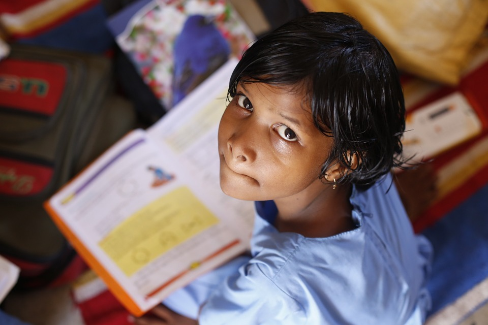 Special schools for child labourers