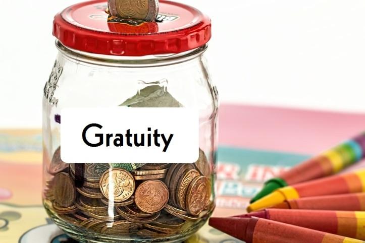 Gratuity Limit